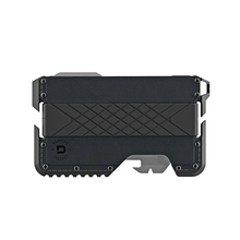 Tactical Wallet  Multi-function Card with bottle opener