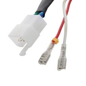 Image 2 - 1PC New Universal Single Phase AVR Automatic Voltage Regulator Rectifier Stabilizer 7KW 8KW Generator Regulator