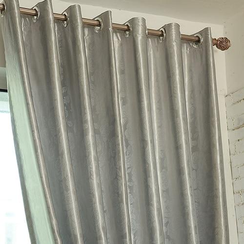 tienda online jacquard cortina de la ventana apagn tela de la cortina cortinas modernas para sala de estar del dormitorio ventana de la cocina