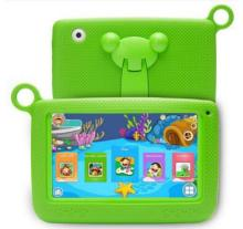 7 INCH children tablet pc student computer android system wifi internet learn machine for children gift все цены