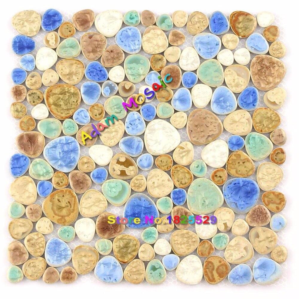 Beautiful Pebble Wall Art Pattern - Art & Wall Decor - hecatalog.info