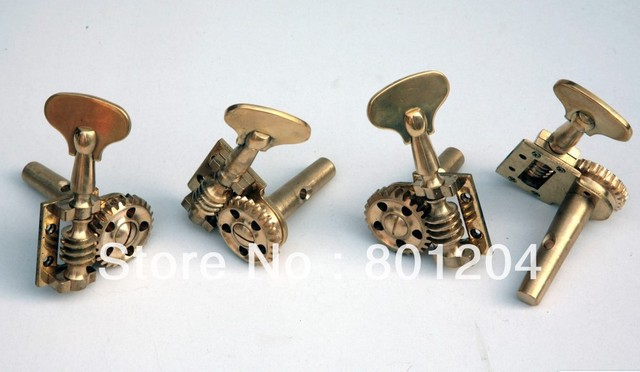 Germany  style winder pegs 3/4 or 4/4