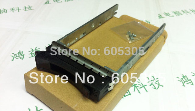 "Free Shipping High Quality 49Y1881 SAS Hot Swap 2.5"" Hard Drive Tray Caddy DS3524 3500 3200 3250"