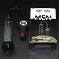 Hot New Adult sex product Moter- Driven manual penis pump erection assisting device penis enlargement pump device