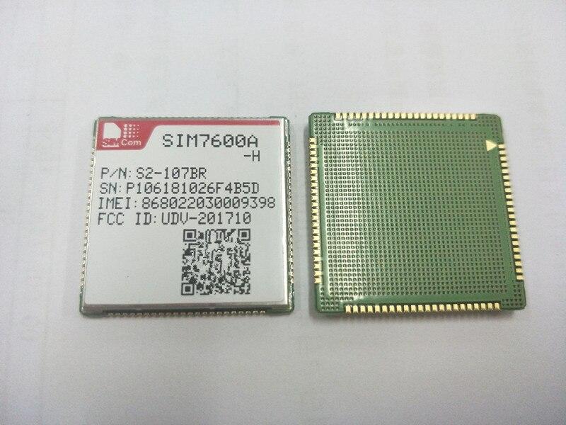 US $33 31 |SIMCOM SIM7600A H SIM7600 SIM7600A Cat4 Module competitive with  SIM5360A/ SIM5360E 100% New&Original-in Antennas for Communications from