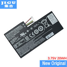JIGU 1ICP5/60/80-2 AC13F8L Battery FOR Acer Iconia Tab A1-810 A1-811 W4-820 W4-820p 1CP5/60/80-2 AC13F3L LAptop Tablet PC(China)