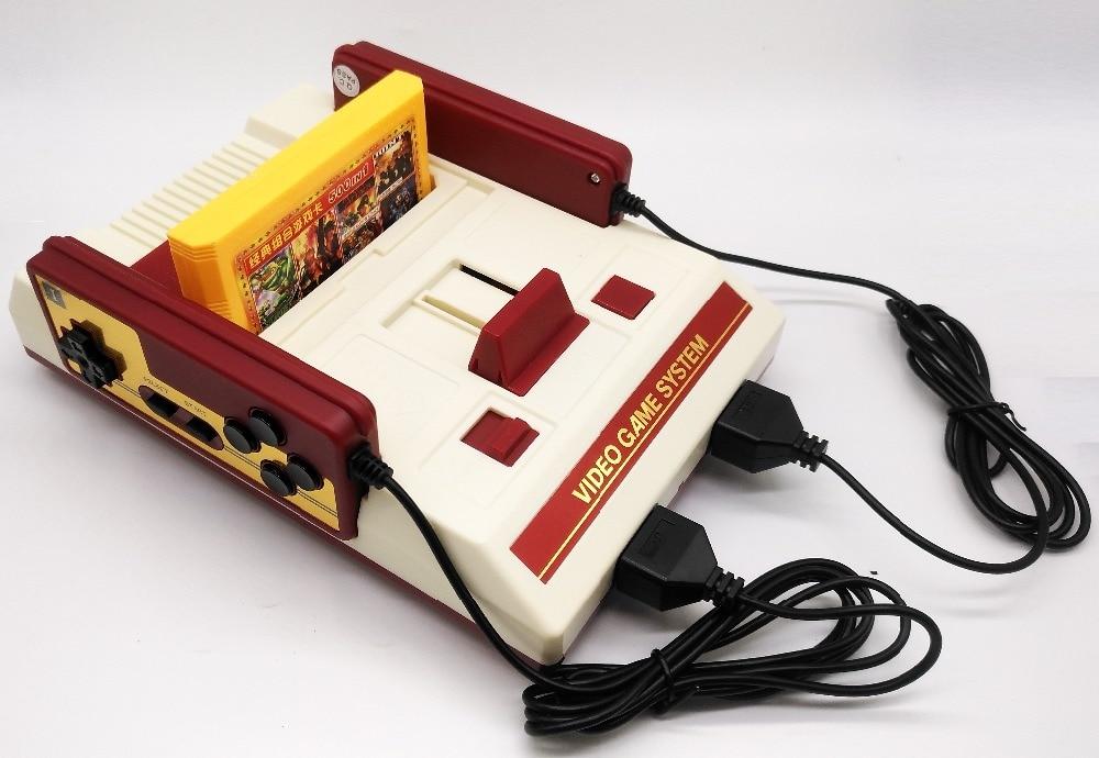 Hd retro tv game console para nes