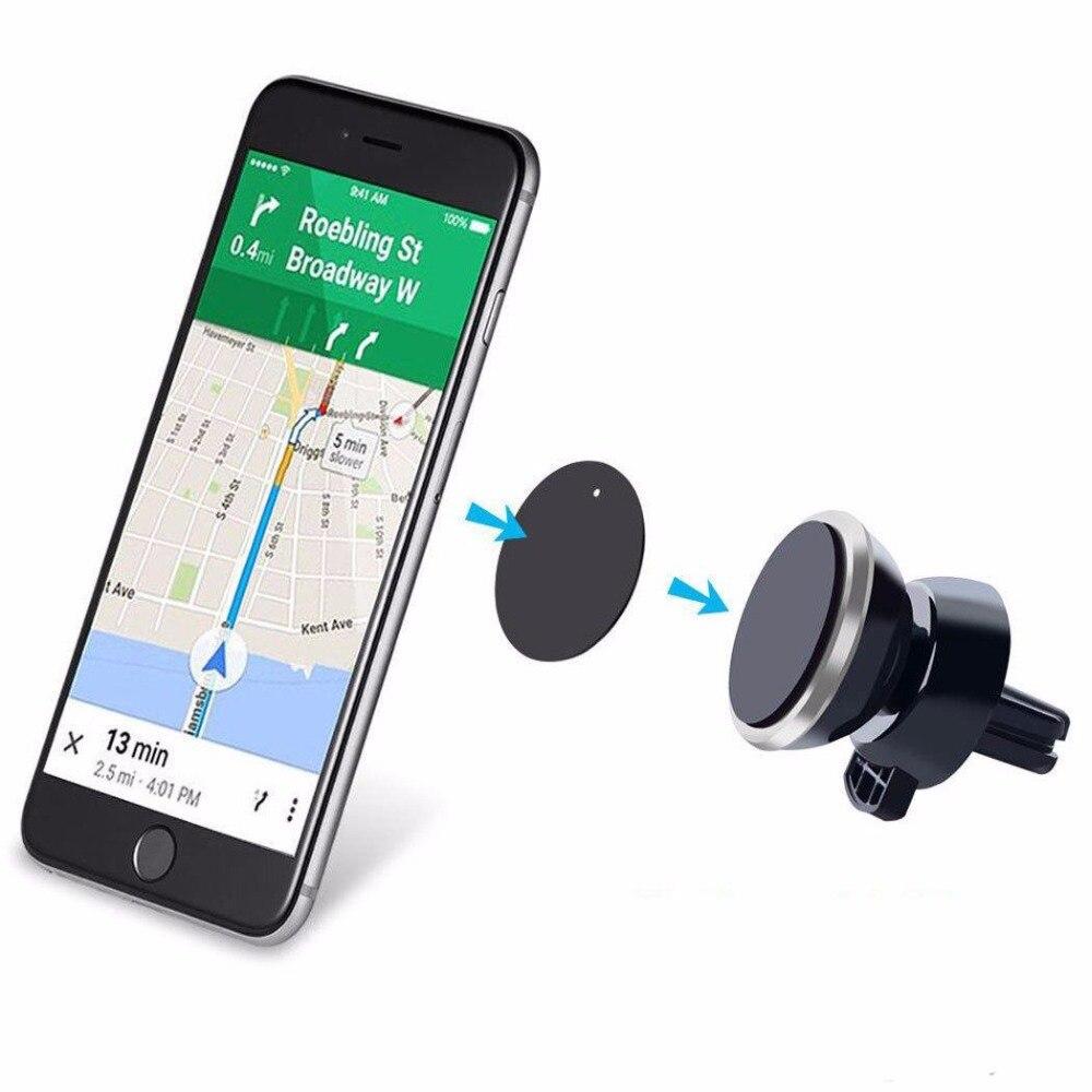 Автомобильные держатели и подставки 6 Iphone