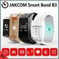 Jakcom b3 smart watch novo produto de caixas do telefone móvel como para nokia n8 habitação power bank chasi