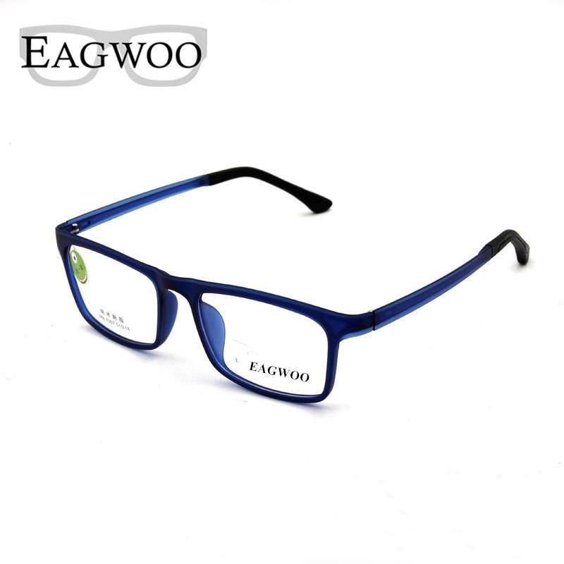 Nano Plastic Eye Glasses Full Rim Optical Frame Prescription Spectacle Men Light Comfortable New Arrival Eyeglasses97007