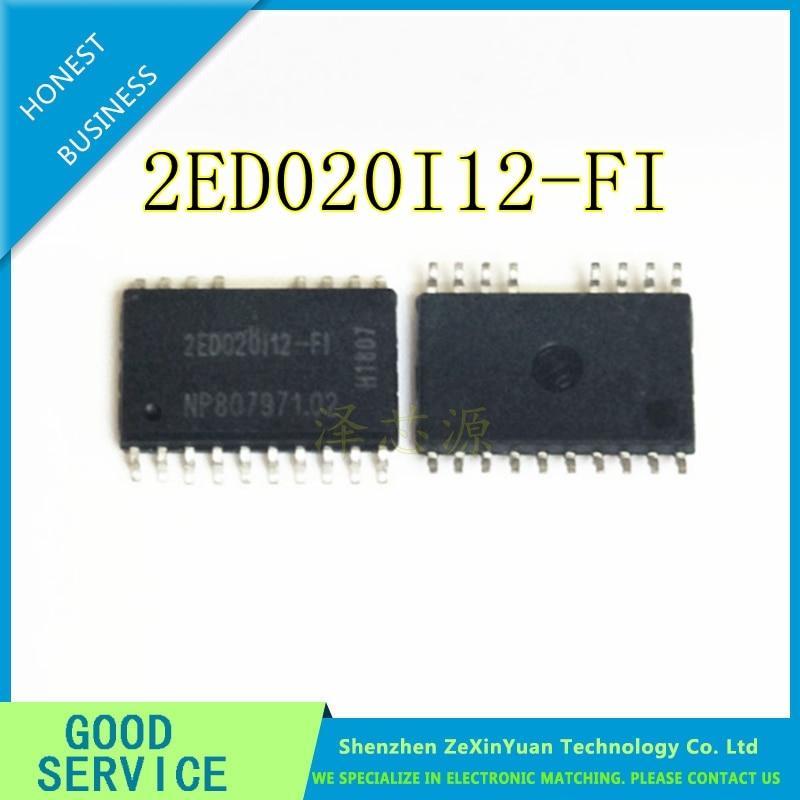 10PCS/LOT 2ED020I12-FI 2ED020112-F1 2ED020I12 SOP18 Best Quality