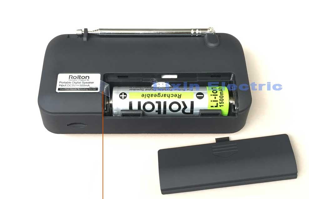 China fm radio mini portable Suppliers
