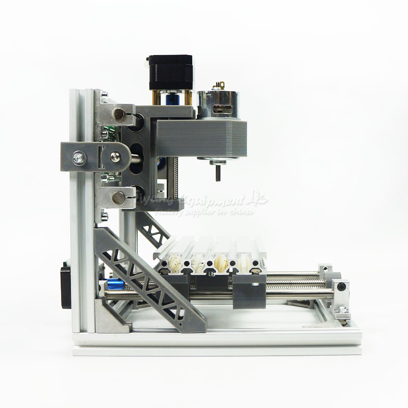 CNC 1610 PRO with laser (4)