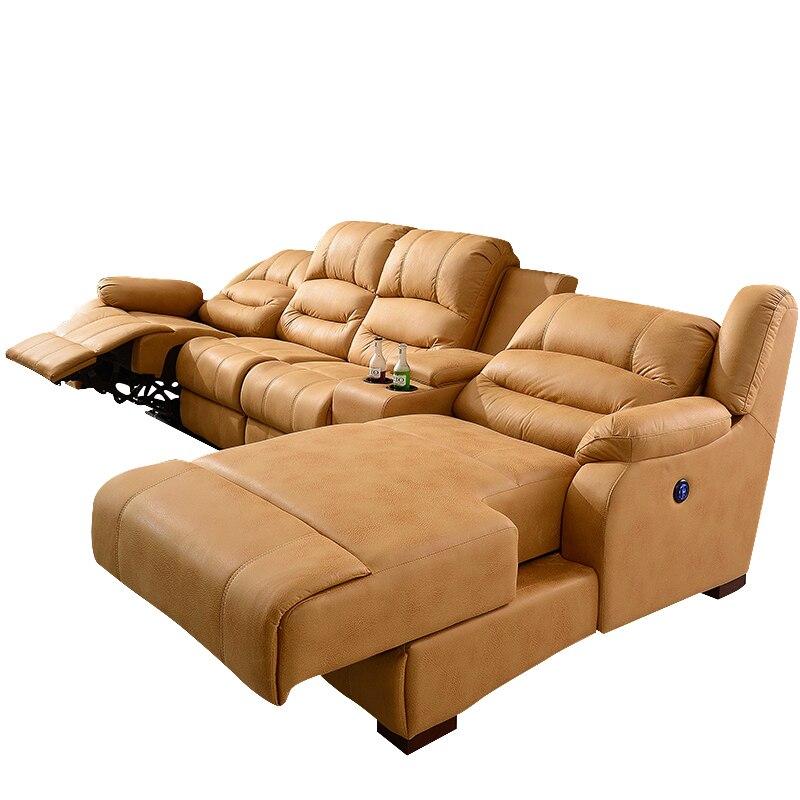 Hot Ing Home Cinema Sofa Sets