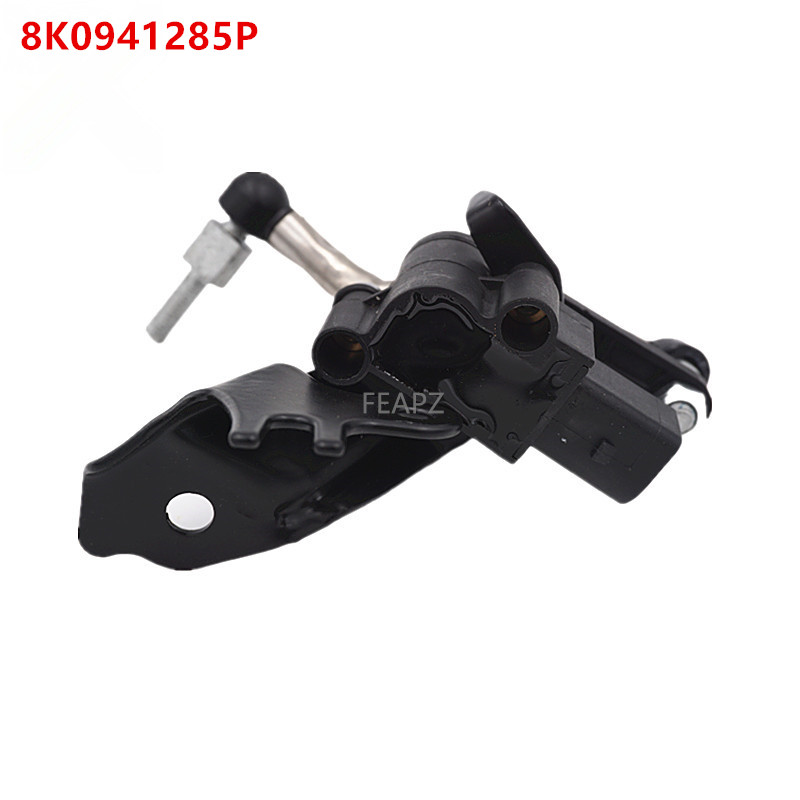 Headlight Level Sensor for Audi A4 A5 Level sensor headlight range control Xenon Left/ 8K0941285P 8K0 941 285 P