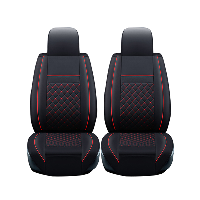 Leather car seat covers For Mini One Cooper R50 R52 R53 R55 R56 R60 R61 PACEMAN COUNTRYMAN car accessories car-styling цена