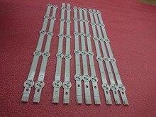 Nouveau Original 10 pièces LED bande pour LG LC420DUE 42LN6150 42 V13 DRT 6637L 0025A 6916L 1509A 6916L 1510A 6916L 1511A 6916L 1512A