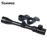 3 9x40EG Riflescopes Optical Scope Sight With Extinction Cylinder For Rifle And Airsoft Hunting Shooting