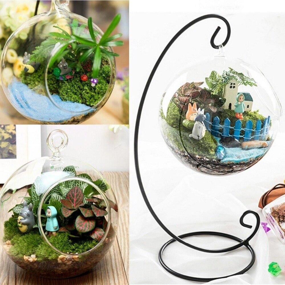 Online Kaufen Großhandel Terrarium Container Aus China Terrarium ... Blumen Behaltern Zu Hause