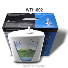 Hot Selling water ionizer to change your daily drinking water WTH 802