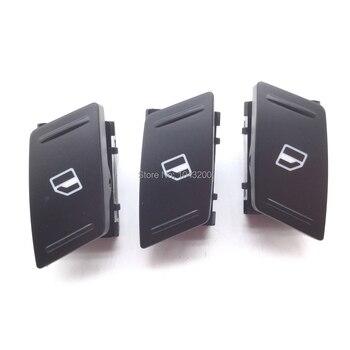 1Z0959855 bouton de commutation électrique simple   Nouveau pour Skoda Octavia MK2 II 1Z Yeti 2003-2014 droite, bouton de commutation pour fenêtre électrique simple