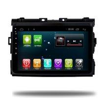 9 «Octa 8 Core Android 8,0 плеер gps навигация радио wifi для Toyota Previa 2006-2012