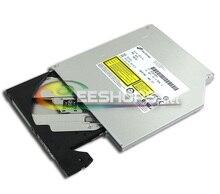 Для LG HL BU10N 9.5 мм SATA 6X 3D Blu-Ray Горелка BD-RE DL Двухслойный Blu-Ray Writer Super Slim Ноутбук Внутренний SATA Оптический диск