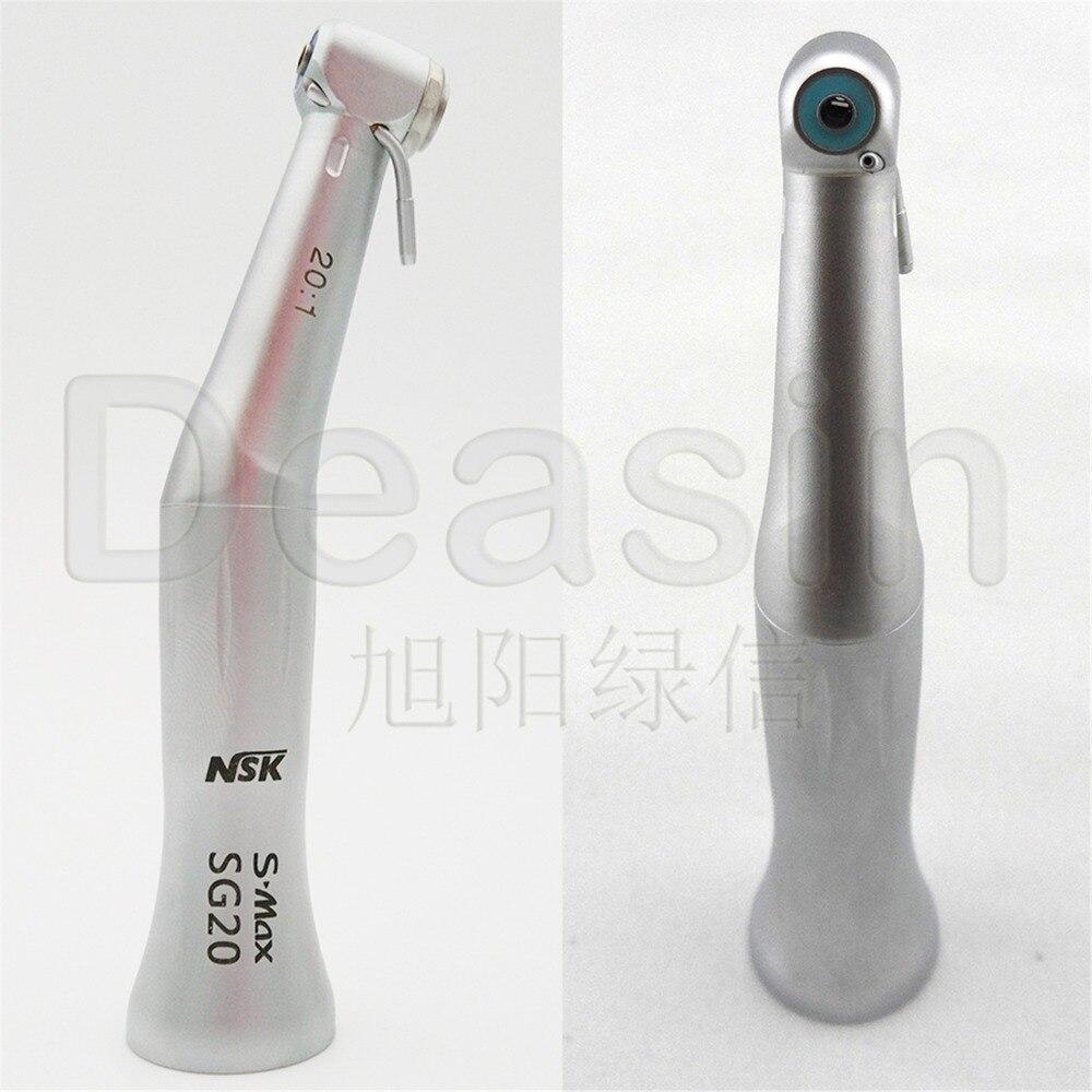 1 Unidad x cartucho dental Unid estándar de taladro manual LED para KAVO turbina dental pieza de mano piezas de repuesto materiales dentales