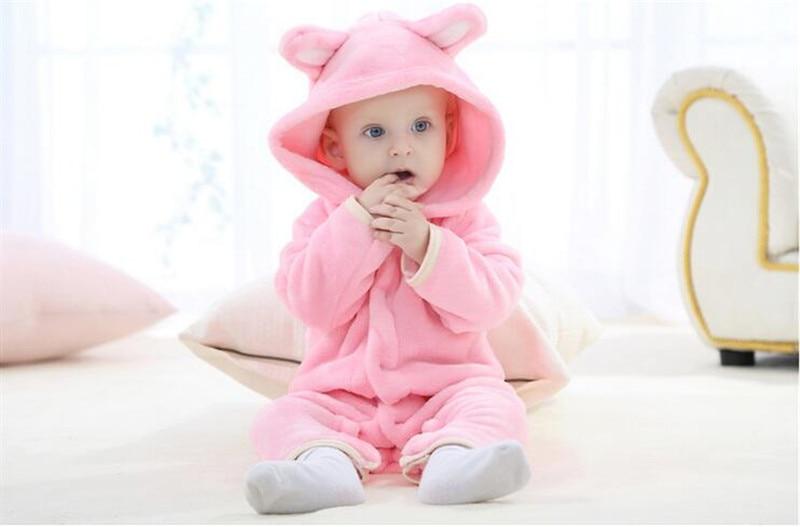 baby costume
