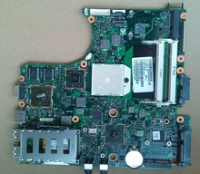 FREE SHIPPING + WORKING 574506-001 laptop Motherboard SUITABLE For HP PROBOOK 4515S 4416S NOTEBOOK PC DDR2