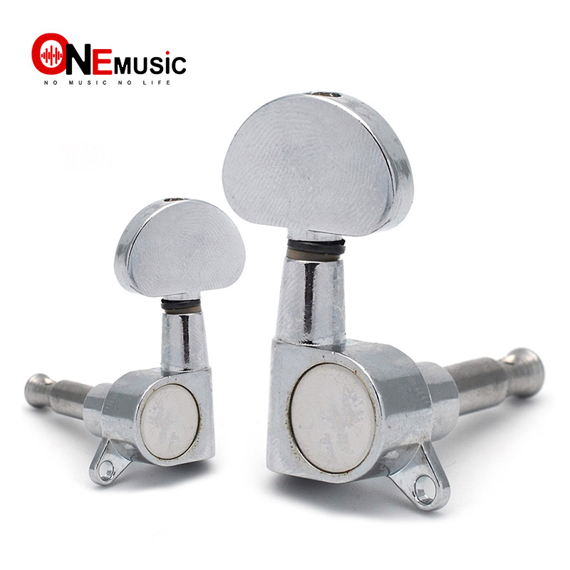 grover style guitar string tuning pegs keys tuners machine heads for acoustic electric guitar. Black Bedroom Furniture Sets. Home Design Ideas