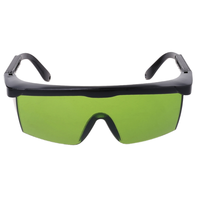 Protection Goggles Laser Safety Glasses Green Blue Eye Spectacles Protective Sun beauty equipment prevent infrared