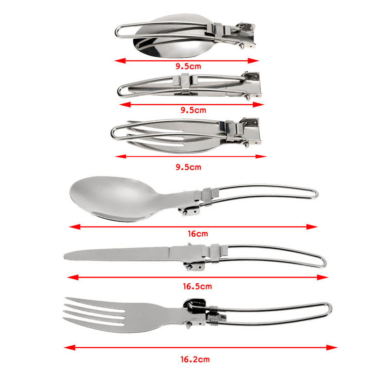 Folding Cutlery (1)
