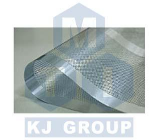 Punched Aluminum Foil 20u*265mm 1KGPunched Aluminum Foil 20u*265mm 1KG