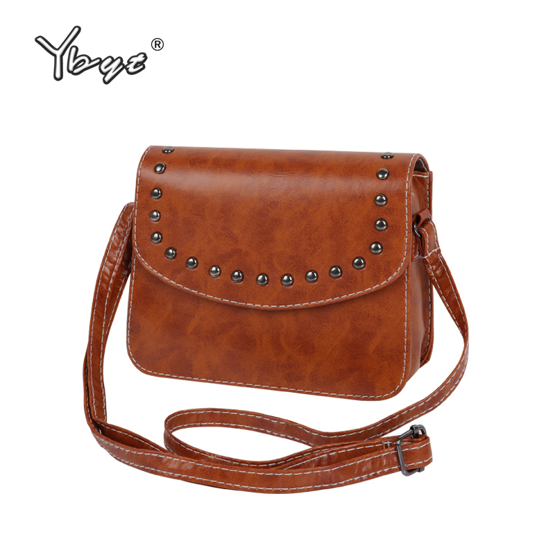 vintage rivet mini leather handbags hotsale ladies party purse wedding clutches women small crossbody shoulder messenger bags casual small candy color handbags new brand fashion clutches ladies totes party purse women crossbody shoulder messenger bags