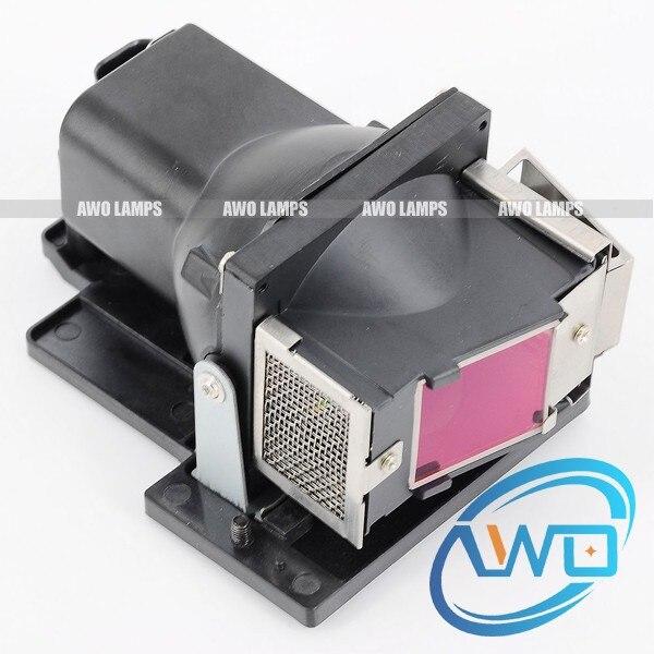 BL FS200C/SP.5811100235オリジナルランプハウジングとoptoma EP1691/EP7155/TX7155プロジェクター。 -