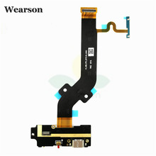 For Letv 1Pro X800 USB Port Charging Board With Buzzer 1 Pro X800 USB Board Free Shipping With Tracking Number