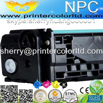 CE320A CE321A CE322A CE323A COLOR Toner Cartridge for HP LaserJet Pro CM1415fnw CM1415fn CP1525n CP1525nw printer