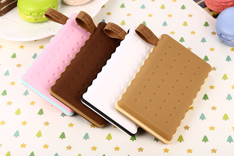 SA18-4-Colors-Cute-8000mAh-Cookie-Power-Bank-Portable-External-Battery-Backup-Charger-Birthday-Gift-Universal-For-Mobile-Phones- (14)