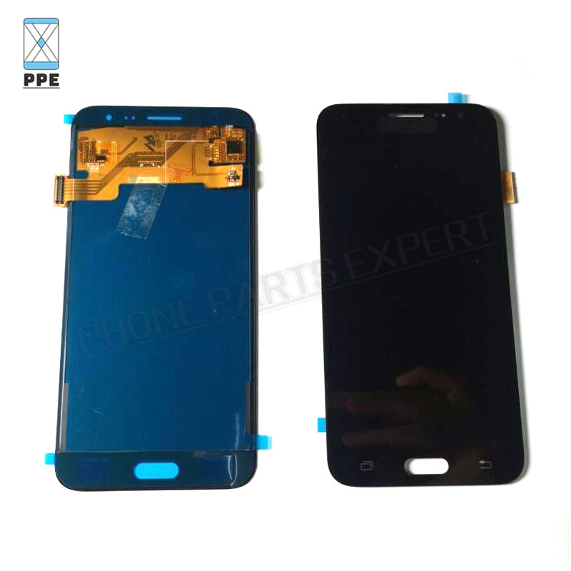 Samsung Galaxy J3 j320 LCD Display J320A J320F J320M Touch screen with digitizer Assembly black White Gold Color (2)