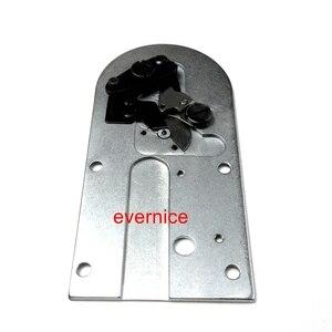 Image 5 - Needle Plate Assembly For Juki Lk 1850 Bartacking Machine # 135 15556