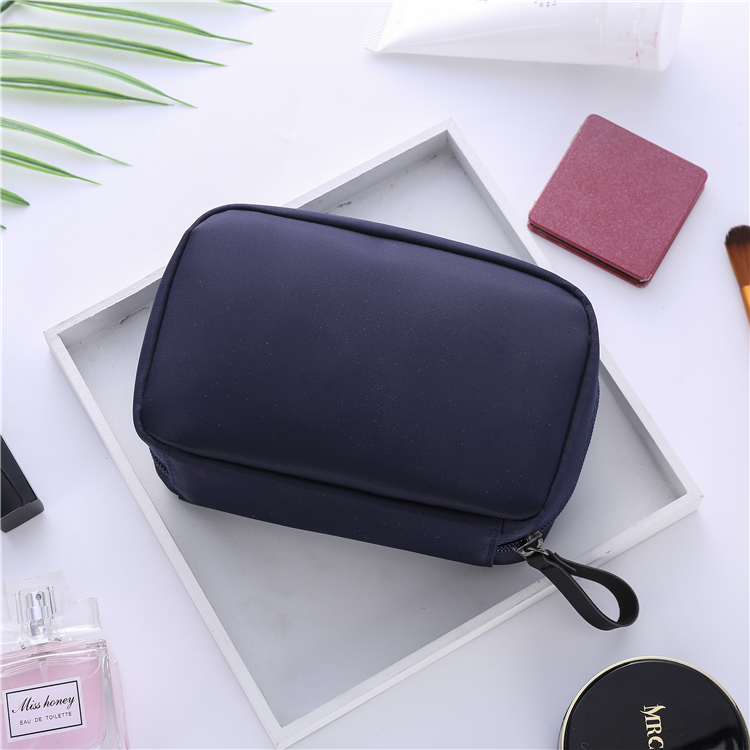 New portable Cosmetic Bag Professional Toiletry Bags Travel Makeup Case Beauty Necessaries Make up Storage Beautician Box spark storage bag portable carrying case storage box for spark drone accessories can put remote control battery and other parts