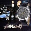 2016 New Fashion Quartz watches Men hot sell Luxury Brand geneva watch High Quality top designer Military men geneva watches