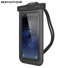 Waterproof Phone Case Cover for samsung