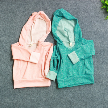 0-3Y Baby Fashion Clothing Outerwear Boys Girls Cute Clothes Hoodies Baby Kids Autumn Winter Coat Roupa Infantil