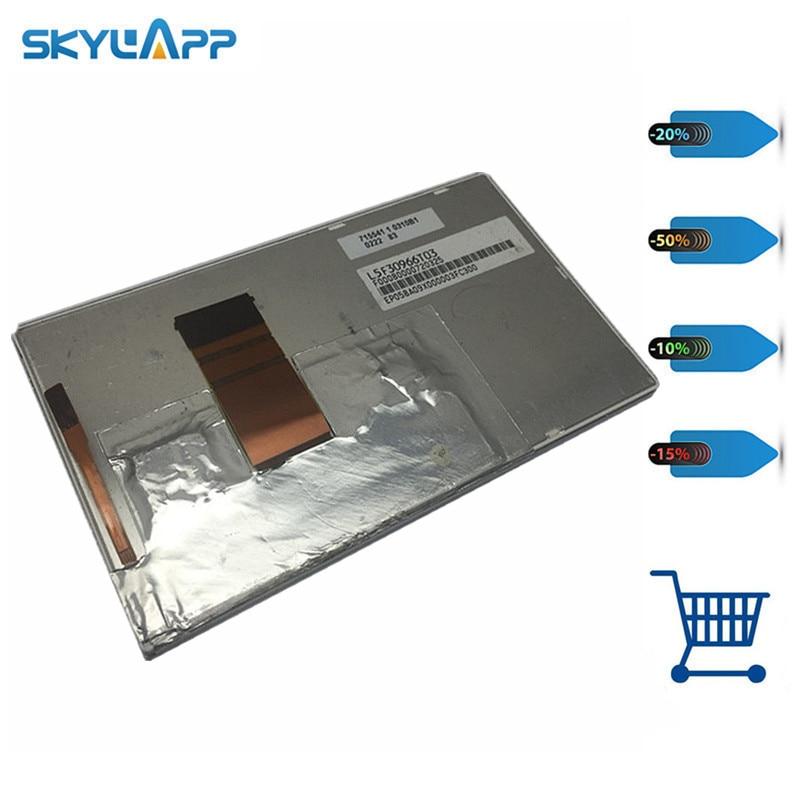 Skylarpu GPS LCD screen display panel for GCX143AKM-T07 L5F30966T03 GCX118AKM-E LQ042T5DG01 (without touch) Free shippiang цена