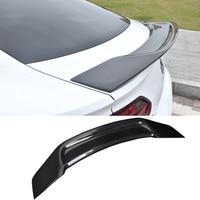 CC Carbon fiber R style spoiler fit for vw Passat CC Sandard 2018-up R Style wing
