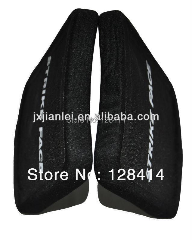 6'' x 8'' NIJ III Bulletproof Side SAPI Panels Lot of Two Pcs / NIJ III+ Stand Alone Ballistic ESAPI for AK47 & SS109 & M80 iii