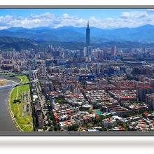 2019 Queeenway 16:9 Smart Android 55 inch 4K TV A+ Quality S