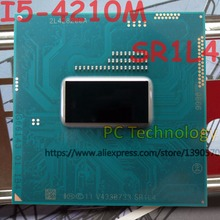 / Intel G4560 7th generation dual core four thread processor 3.5G G 4560 Pentium CPU